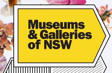 Museums & Galleries NSW